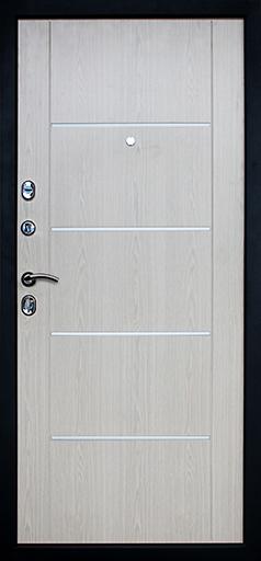 Стальная дверь «АГАТА 1» (заказная)