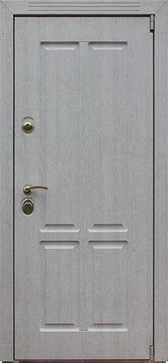 Стальная дверь «Дива» (заказная)