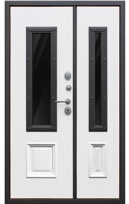 Стальная дверь Grand Luxe 2 (заказная)