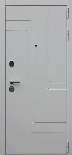 Стальная дверь «Легион» (заказная)
