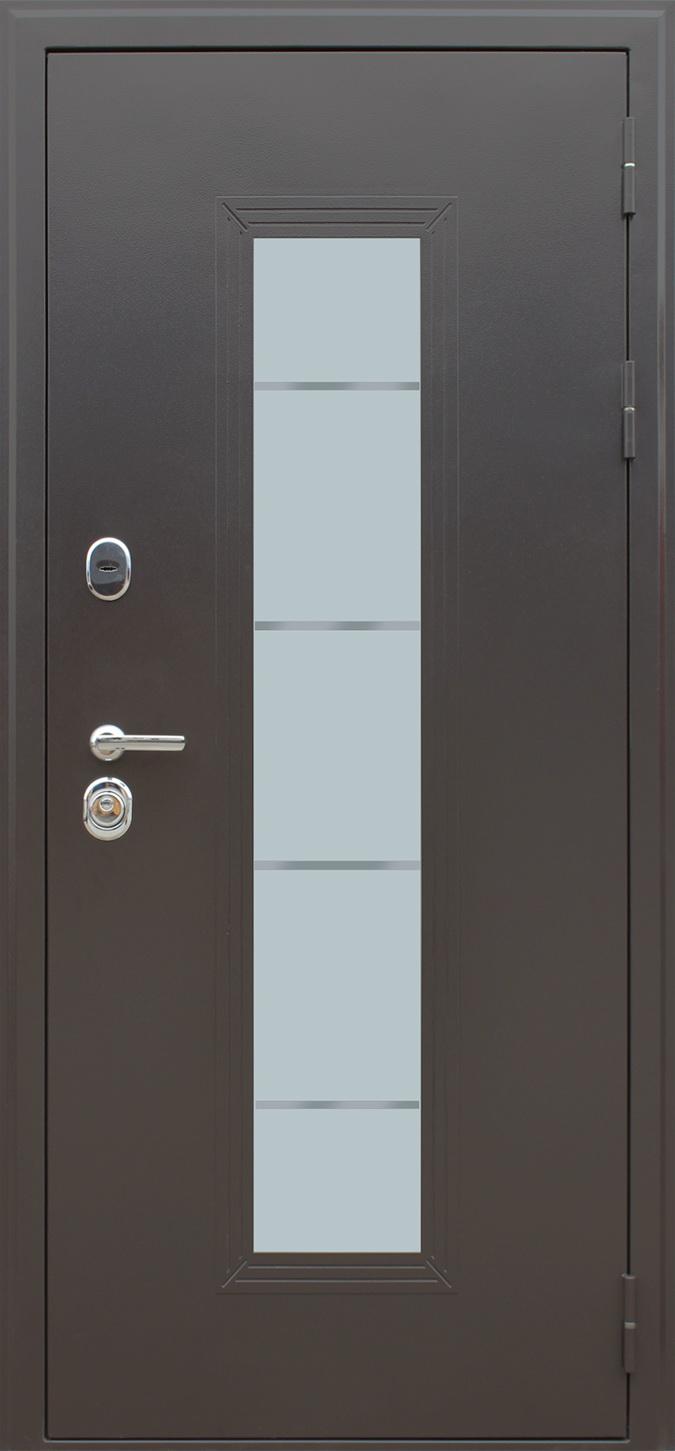 Стальная дверь «Вита» (заказная)