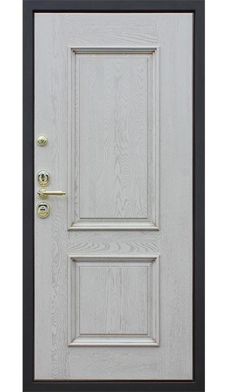 Стальная дверь «Олимп» (заказная)