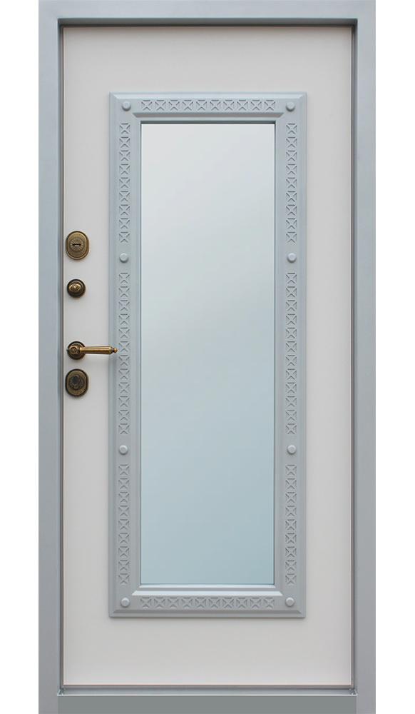 Стальная дверь «Алмаз» (заказная)