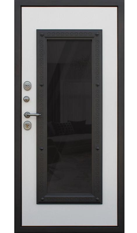 Стальная дверь «Grand Lux lite» (заказная)