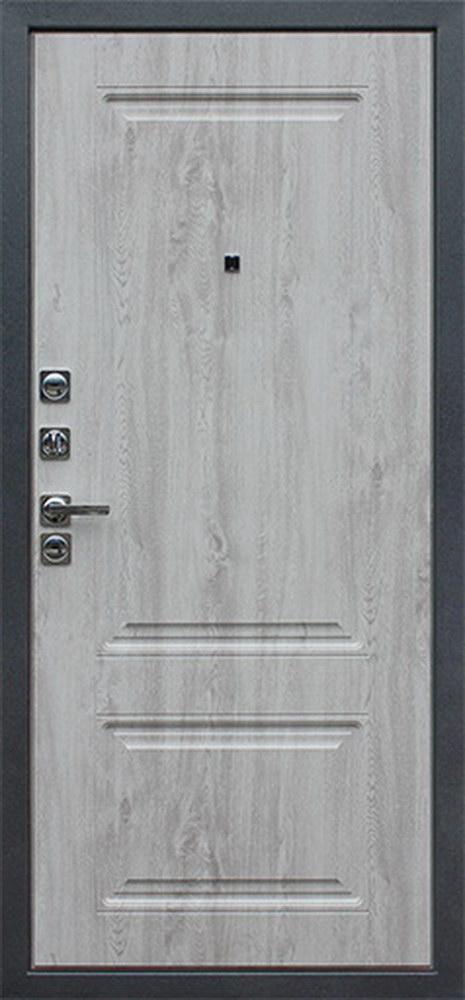 Стальная дверь Терморазрыв 3К «Север»