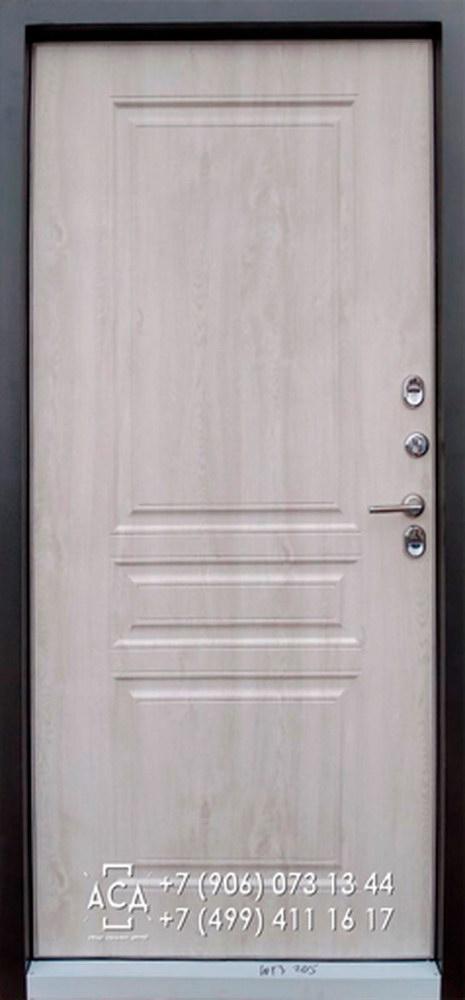 Распродажа стальных дверей