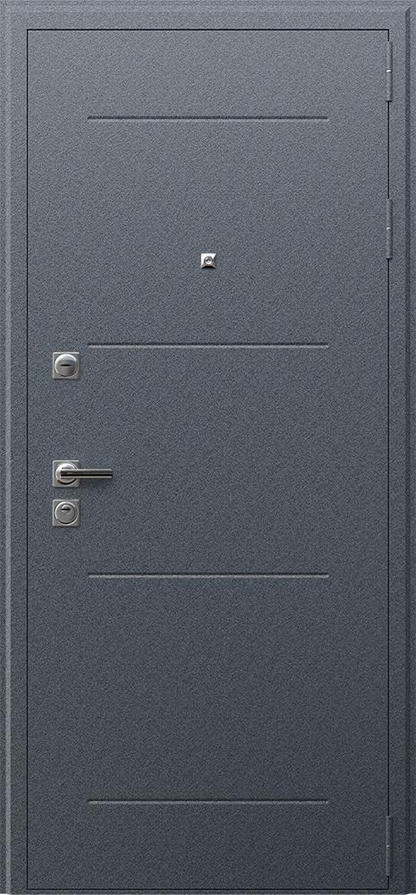 Стальная дверь «Техно XN 91 U»
